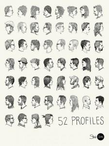 52 Profiles